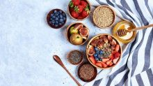 拆解健康零食的8大疑惑!營養師教你如何選如何吃:做對了天天吃都不長肉