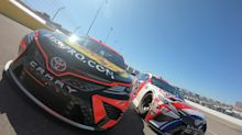 NASCAR at Las Vegas live race updates, results, highlights from the South Point 400