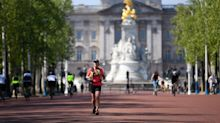Clap and cheer for London Marathon participants this weekend, Hugh Brasher urges