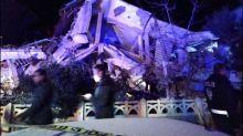 Mehr als 20 Tote und 1000 Verletzte bei Erdbeben im Osten der Türkei