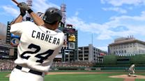 MLB 14: The Show - PS4 Trailer