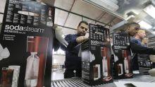 PepsiCo puts fizz into healthy drinks with $3.2 billion SodaStream deal