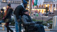 Bryan Cranston-Kevin Hart's 'Intouchables' Remake Titled 'The Upside'