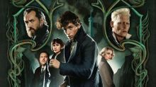 'Fantastic Beasts 2's inclusion of key Harry Potter character could fall foul of series canon