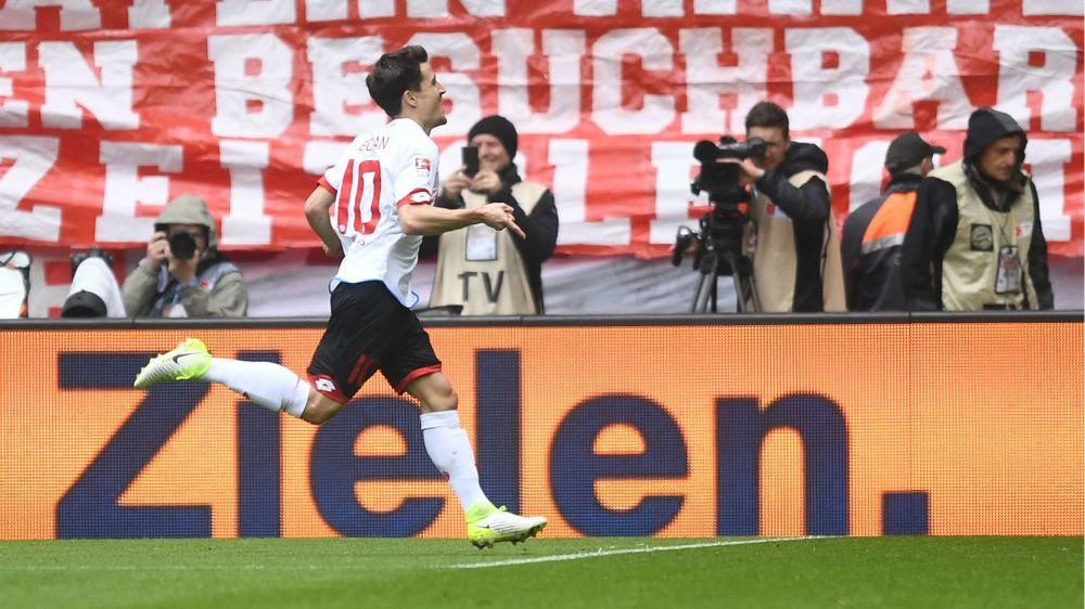 Former Barcelona forward Bojan revels in landmark strike against Bayern