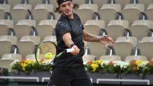 Roland-Garros (H) - Roland-Garros : Stefanos Tsitipas vient à bout de Jaume Munar au 1er tour