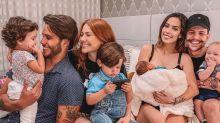 Por que a família Poncio bombou em 2019