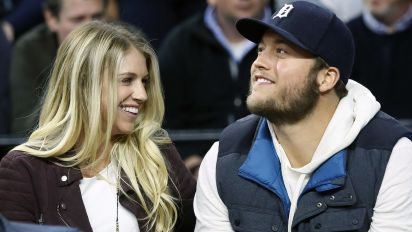 Stafford's wife rips NFL for 'nightmare' four days
