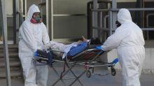 México suma 592 nuevas muertes y llega a 210.294 decesos por coronavirus
