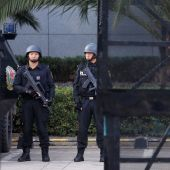 Chinese man slaughtered 19 after family argument: police