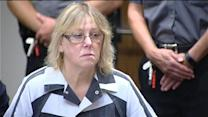 Reaction to Joyce Mitchell's Guilty Plea Emerges