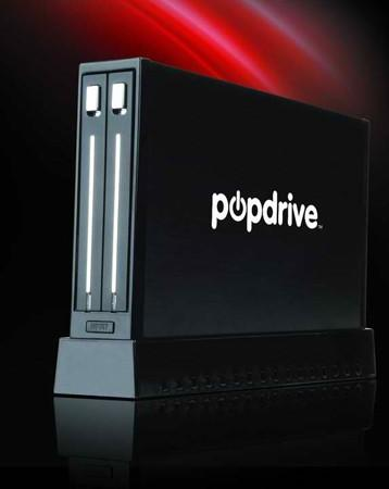 PopDrive backs up your backup, gets your hard drive poppin'