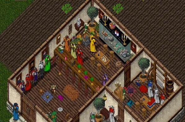 Ultima Online, Dark Age of Camelot embark on Steam Greenlight campaign