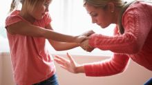 Smacking children should be banned to protect mental health, psychologists say