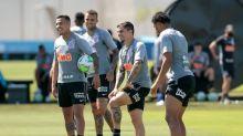 Corinthians finaliza preparação para o Majestoso; veja provável escalação