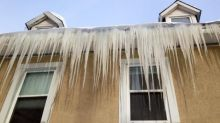 Spring melt makes DIY roof-clearing a risky manoeuvre