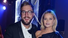 Iain Stirling praises 'incredible' girlfriend Laura Whitmore ahead of her hosting first Love Island final