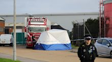 Haulier pleads guilty to manslaughter over deaths of 39 migrants found in Essex container