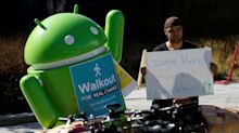 Lawyer: Google's new sexual harassment policy is a 'bait-and-switch'