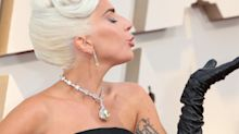 Lady Gaga says $30 million Oscars diamond was confiscated by security during post-ceremony fast food trip