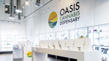 CLS Holdings USA, Inc. Announces Oasis Cannabis Grand Reopening and Launch Party