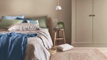 Dulux announces its Colour of the Year 2021 and it's nature inspired