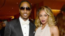 Future Talks Custody Battle, Relationship With Ex Ciara: We're 'Connected for Life'