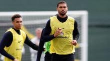 Danny Murphy: Ruben Loftus-Cheek has a real swagger about him... it's what you want in a player
