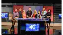 """American Leisure Holdings, Inc.'s GG Media Network Presents """"4Cast,"""" A Weekly Esports Show"""