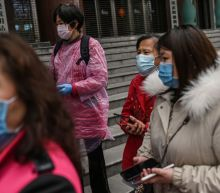 U.S. Eyes Second Coronavirus Outbreak in China