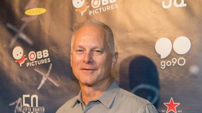 Kenny Mayne reflects on 27 years at ESPN