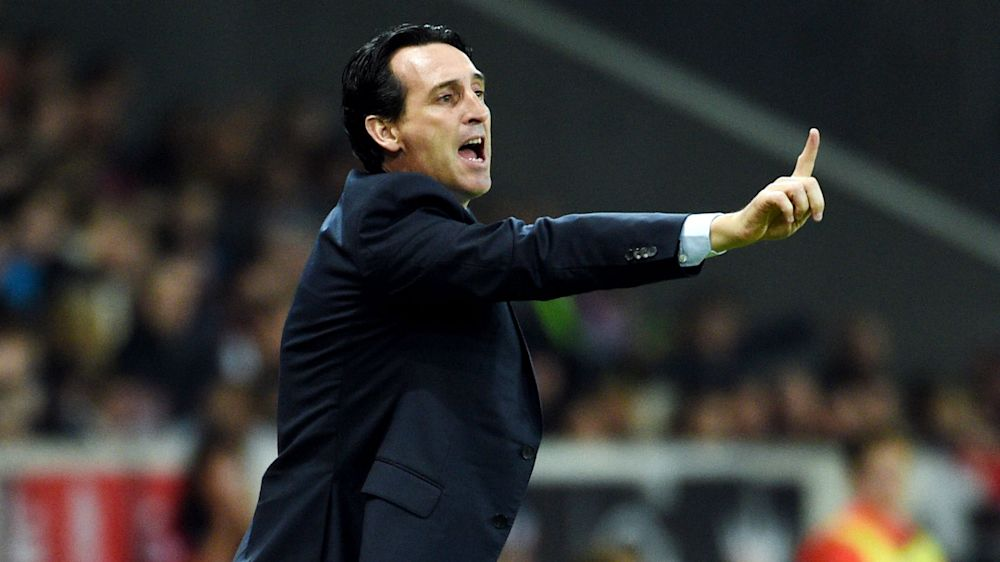 'Inevitable that rewards will come' - PSG boss Emery welcomes Coupe de la Ligue triumph