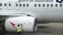 Qantas temporarily stands down 2500 staff