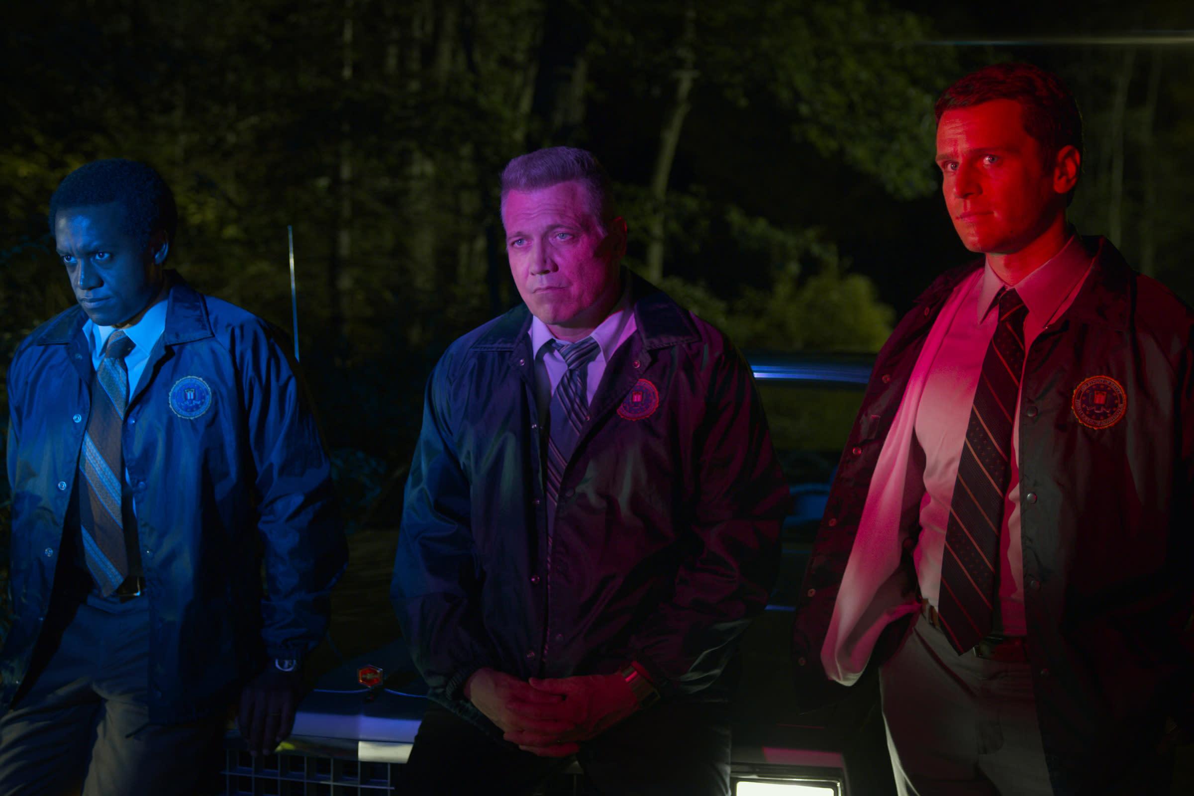 Mindhunter' Season 2: A Killer Instinct Slightly Softened