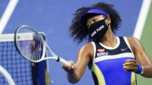 Naomi Osaka eases past Shelby Rogers to set up US Open semi-final with Brady