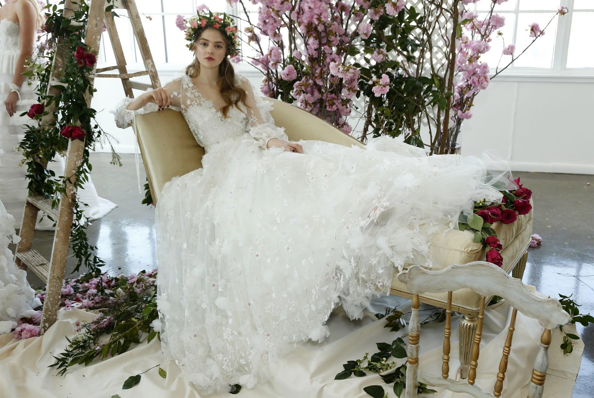 Erfreut Hochzeitskleider Charlotte Nc Galerie - Brautkleider Ideen ...