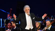'King of Opera' Placido Domingo 'truly sorry' over sexual harassment