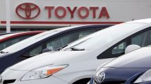 How Toyota Makes Money: Vehicle Sales, Financial Services and More
