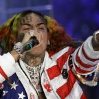 Rapper Tekashi69 granted early release from prison over coronavirus concerns
