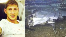 Couple arrested over disturbing act in Emiliano Sala tragedy