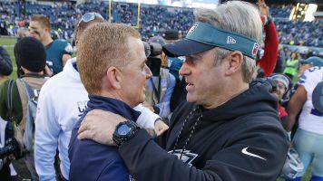 Power rankings: Cowboys and Eagles stuck in a rut