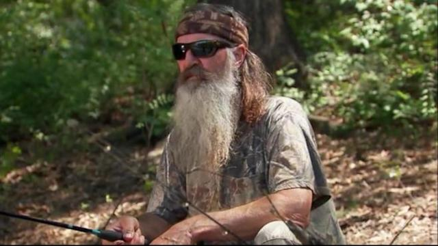 Controversial 'Duck Dynasty' Star: 'I Will Not Back Off From My Path'