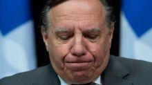 Quebec premier apologizes as province surpasses 5,000 COVID-19 deaths