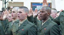 Marine Commandant Wants Answers on Why Women, Minorities Decline to Seek Command