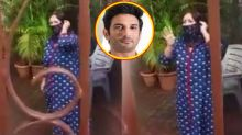 Sushant Singh Rajput neighbour reveals about 13 June party; Check Out