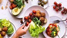 食素前要有的3大覺悟!營養師:不是全部素食都健康