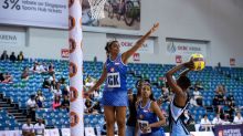Singapore netballers remain upbeat despite 52-57 Nations Cup loss to Botswana