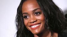 Rachel Lindsay Won't Be Wearing A Wedding Dress, Ever