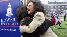 Kamala Harris carries the pride of America's HBCUs into the race for the White House