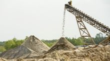 Do Schlumberger Results Point To A Boom In Fracking Sand?